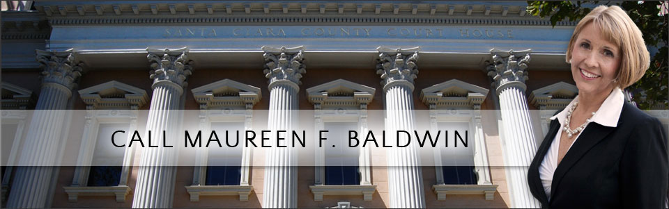 Call Maureen F. Baldwin
